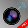 iWatcher remote camera Pro Icon