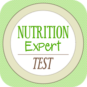Nutrition Expert Test