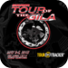 SRAM Tour of the Gila Tour Tracker