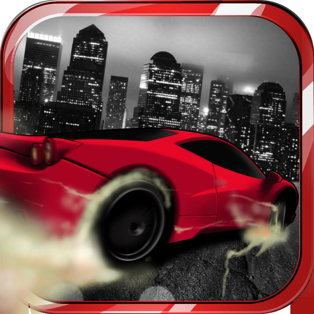 A Furious Street Racing: Turbo And Speed Car